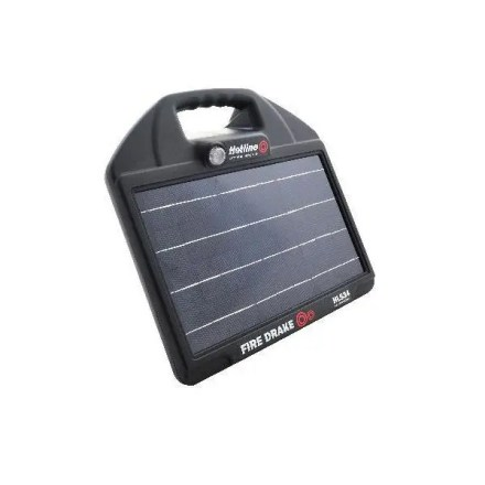 HOTLINE FIRE DRAKE SOLAR ENERGISER 0.34J-0
