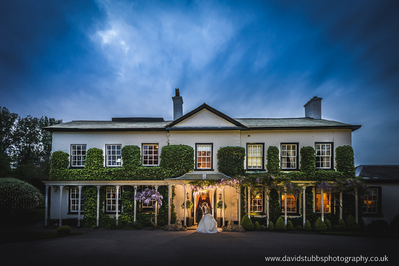 Statham Lodge Wedding Photos by David Stubbs Photography