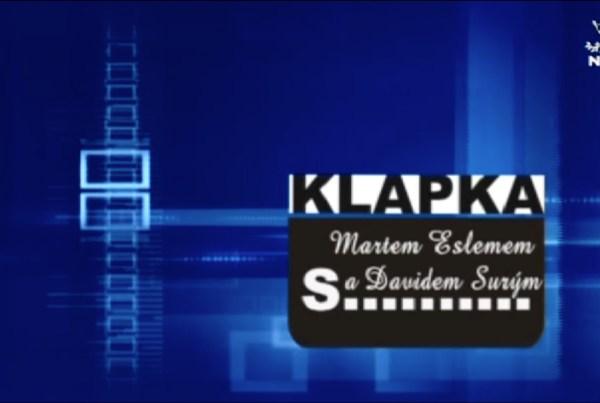 TV NOE Klapka 106