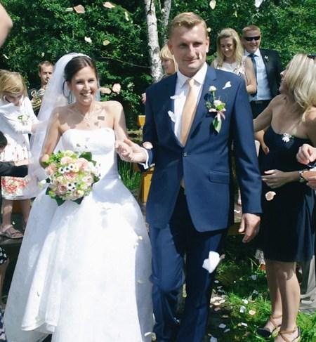 Lucie & Jan [svatba]
