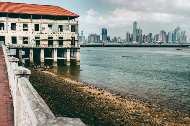 Panama [David Surý]