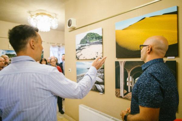 David Surý Moje obyčejné cesty do neobyčejného světa Foto: Jan Berounský