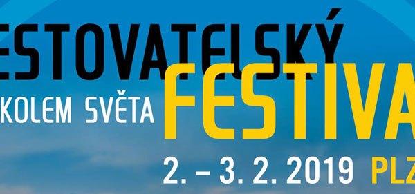 Cestovatelský festival KOLEM SVĚTA Plzeň David Surý Mart Eslem