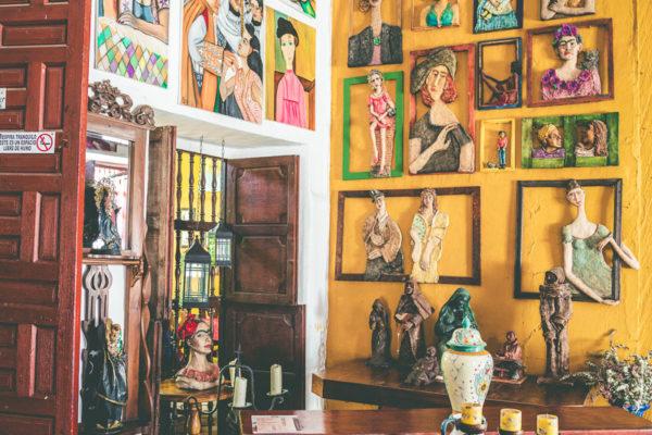 Colombia Santa Fe de Antioquia David Surý