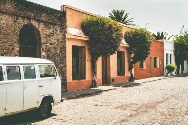Uruguay Colonia del Sacramento David Surý
