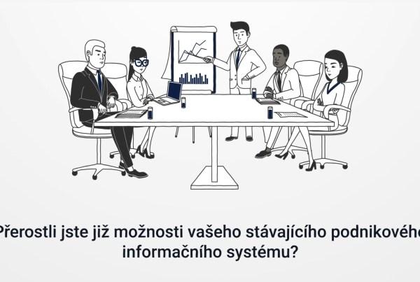 Solitea – webinář MS Dynamics 365 Business Central