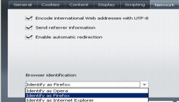 Lunascape Hybrid Browser Firefox: Internet Explorer + Firefox +