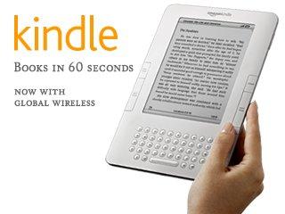 kindle dx slate ebook reader