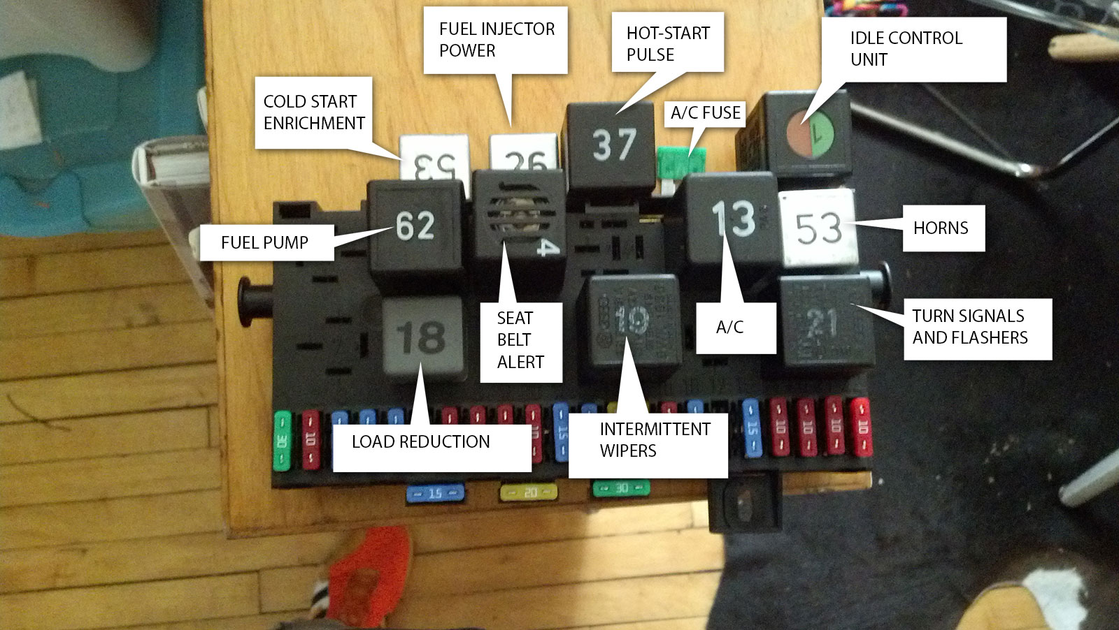 hight resolution of 99 volkswagen bug fuse box diagram get free image about 2001 vw cabrio fuse diagram vw