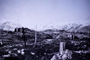Attu, Alaska - Desolate Attu scenery