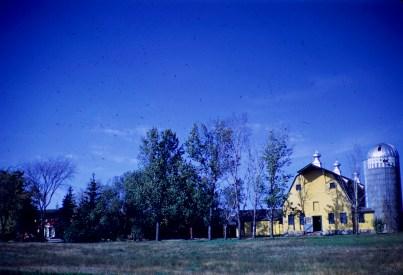 Autumn - Gale Farm