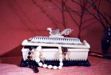 Art - Jewel Box