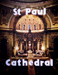 Cathedral of St. Paul - St. Paul Cathedral