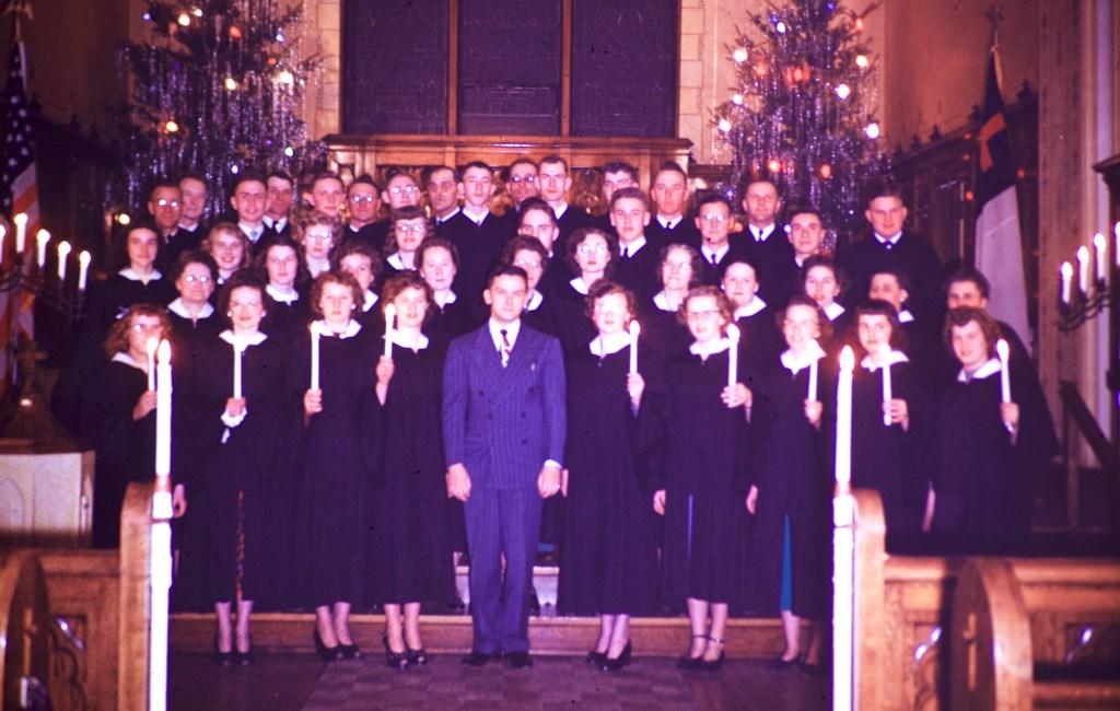Christmas – Peace Lutheran, Hutchinson
