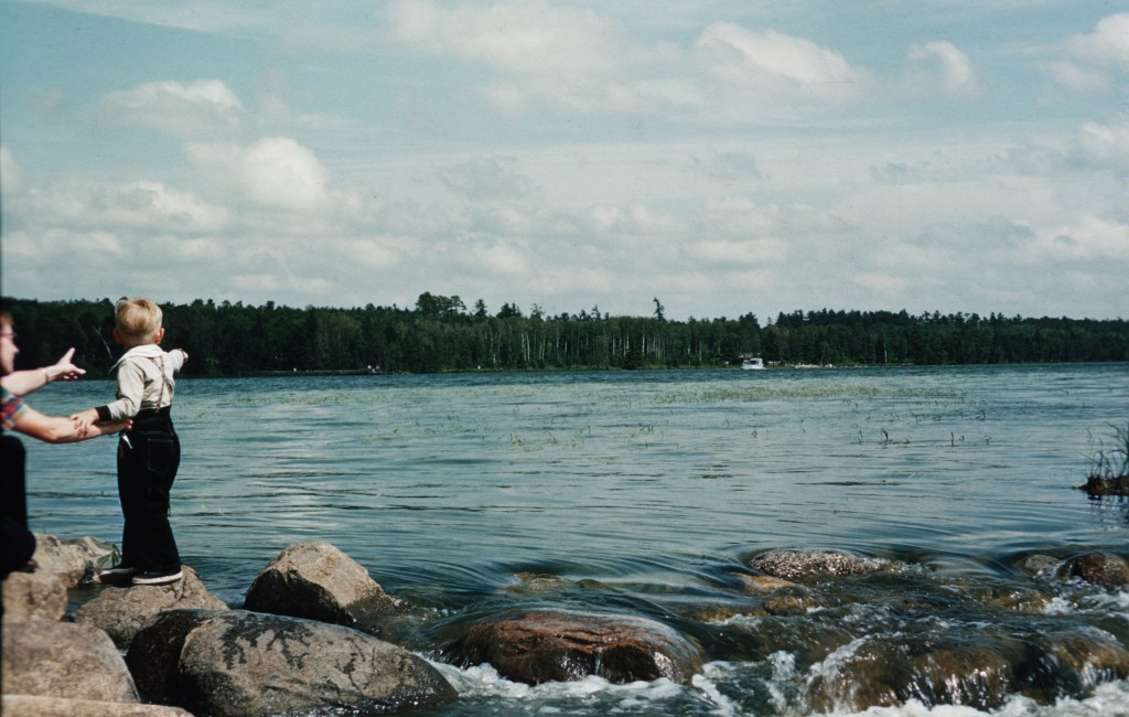 Minnesota – Headwaters of the Mississippi River