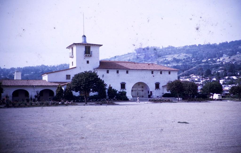 Santa Barbara – Armory
