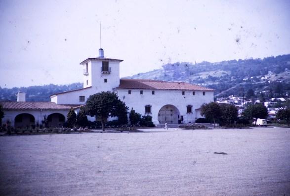 Santa Barbara - Armory