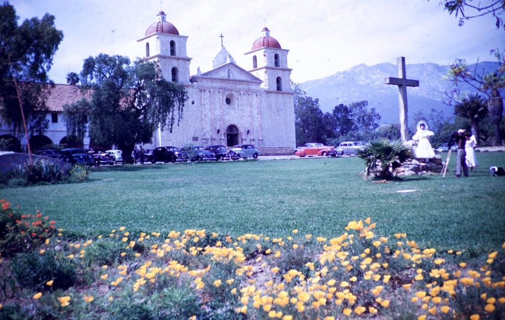 Santa Barbara – Mission