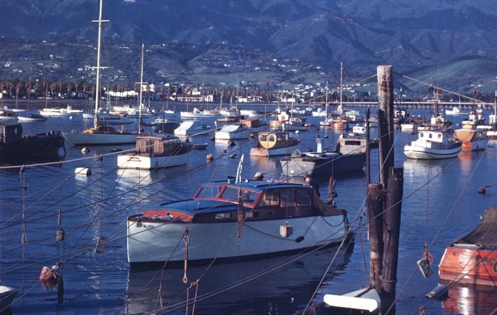 Santa Barbara – Waterfront