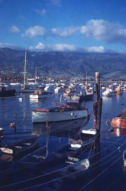 Santa Barbara - Waterfront