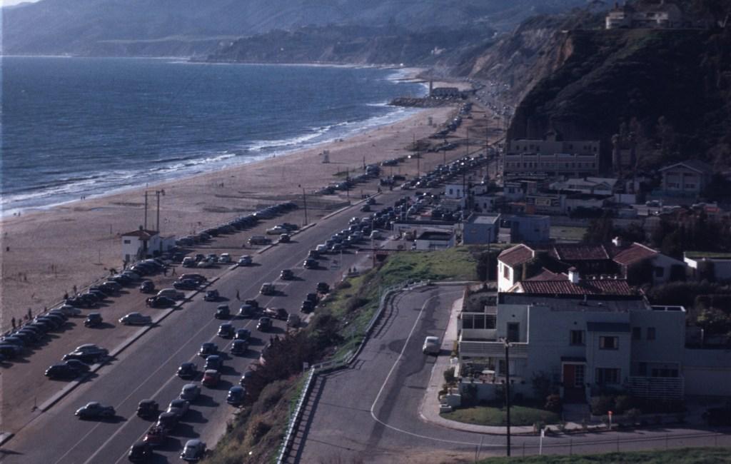 Santa Monica – Beach – North