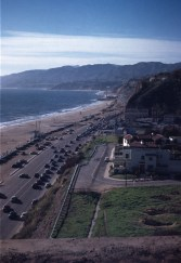 Santa Monica - Beach - North