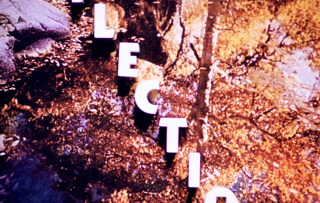 Title Cards – Reflections