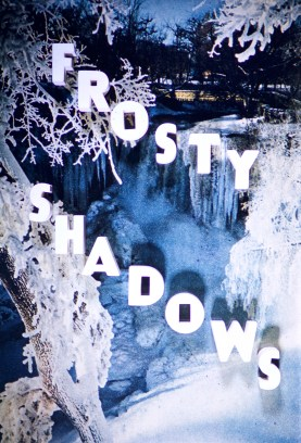 Winter - Frosty Shadows