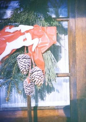 Christmas - Christmas Door