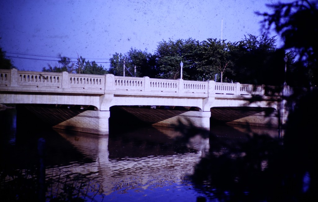 Summer – Crow River Bridge