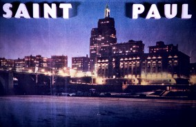 Title Cards - Saint Paul