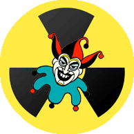 David Thorpe Doc Chaos: The nuclear joker
