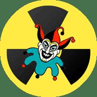 David Thorpe Doc Chaos: The nuclear joker