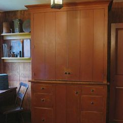 Kitchen Pantry Cupboard Commercial Exhaust Fan Workshops Of David T. Smith - Custom Kitchens Primitive