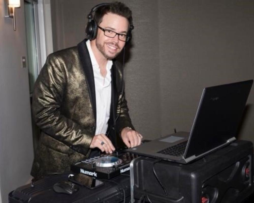 DJ David Turner
