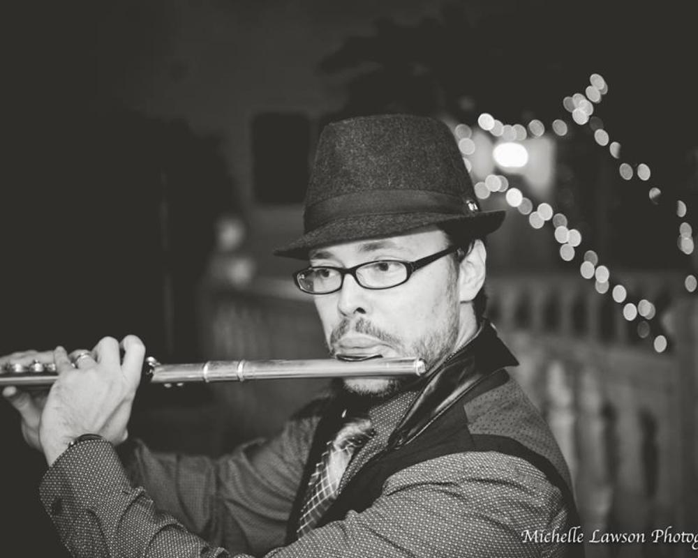 Flute in Sarasota
