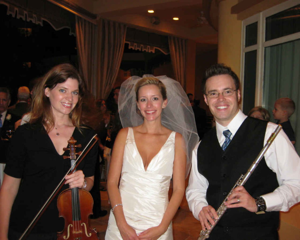 Sarasota Wedding Musicians