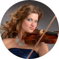 Violinist Shawna Trost - Sarasota, FL