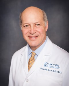 Richard David, MD