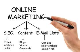 el marketing online