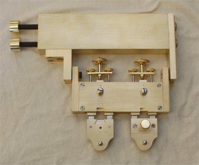 Complete suspension 1
