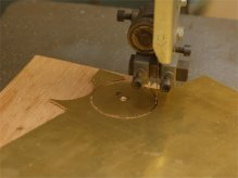 Making a wheel 3