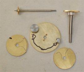 Equation Wheel 2