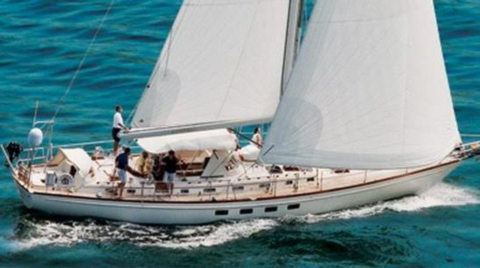 Best 55ish Foot Sailboat Page 2 Cruisers Amp Sailing Forums