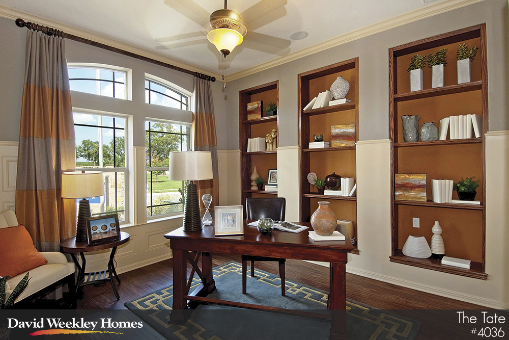 Model Home Gallery  David Weekley Homes