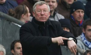 Fergie Time