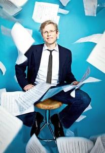 David Wohl Composer Pianist Teacher