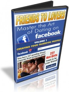 1 - Creating Your Facebook Profile