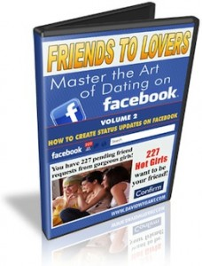 2 How To Create Status Updates On Facebook 228x300 - David Wygant - Facebook - Friends To Lovers