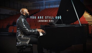 You Are Still God -Ayo Davies lyrics and MP3 (2019 song